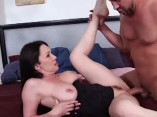 Wil sex tante First